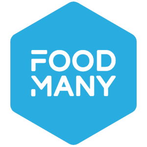 Food Many Logo