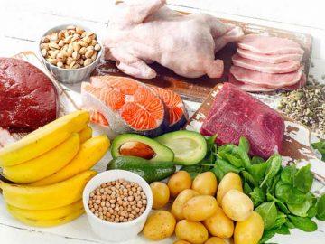 วิตามินบี (Vitamin B) ส่วนสำคัญในกระบวนการเผาผลาญ สร้างกล้ามเนื้อ ความแข็งแรงของกระดูก